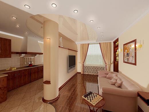 Ремонт квартир в Батайске